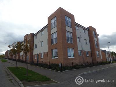 Property to rent in 38/8 Milligan Drive, Edinburgh, EH16