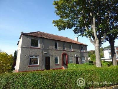 Property to rent in 4/1 Saughton Gardens, Edinburgh, EH12