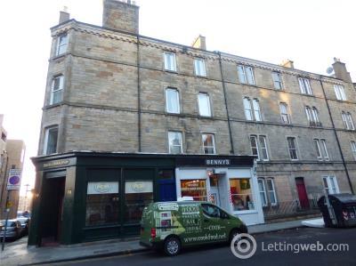 Property to rent in 56/2 Grove Street, Edinburgh, EH3