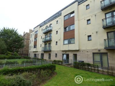Property to rent in 22/1 Lochrin Place, Edinburgh, EH3