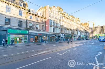 Property to rent in 30A/9 Shandwick Place, Edinburgh, EH2