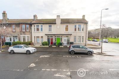 Property to rent in 8 Restalrig Gardens, Edinburgh, EH7