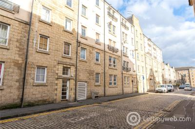 Property to rent in 6/12 Mitchell Street, Edinburgh, EH6