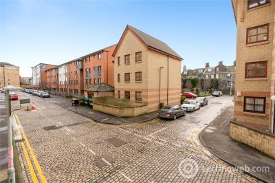 Property to rent in 41/2 Mitchell Street, Edinburgh, EH6