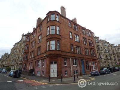 Property to rent in 33/1F3 Montpelier Park, Edinburgh, EH10