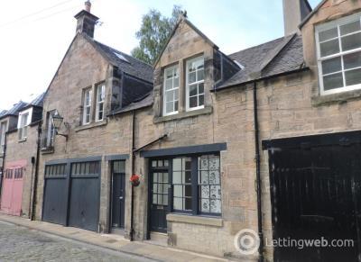 Property to rent in 6A Thirlestane Lane, Edinburgh, EH9