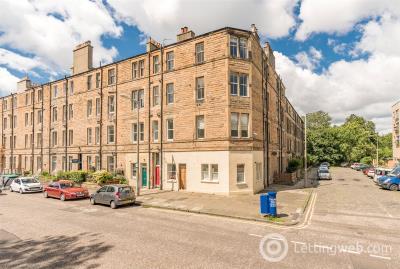 Property to rent in 30,3F1 Balcarres Street, Edinburgh, EH10