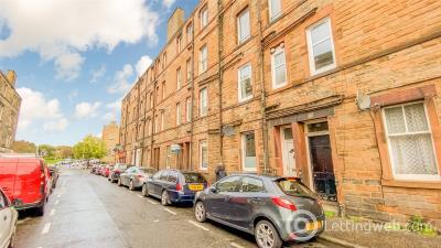 Property to rent in 92/8 Restalrig Road South, Edinburgh, EH7