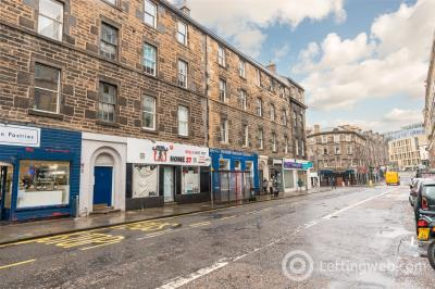 Property to rent in 31(3F2) Bread Street, Edinburgh, EH3