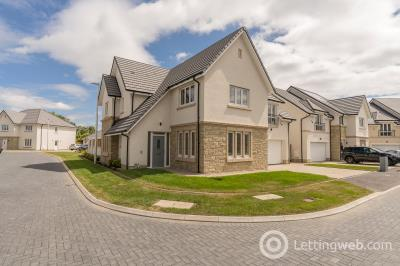 Property to rent in 5 Dyers Drive, Linlithgow, EH49