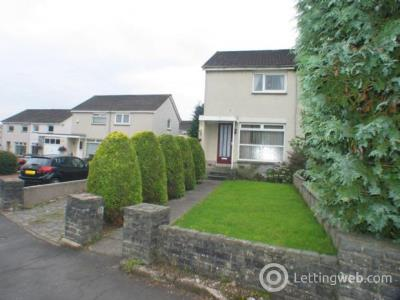 Property to rent in Darnley Drive, Kilmarnock, East Ayrshire