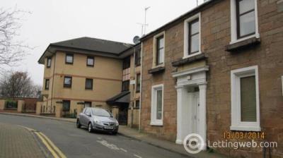 Property to rent in Carleston Street, Glasgow, Lanarkshire