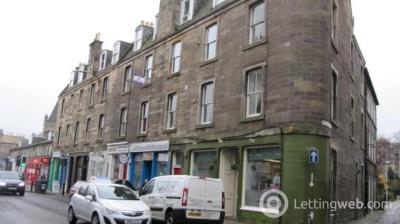 Property to rent in Raeburn Place, Edinburgh, Midlothian