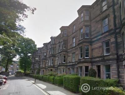Property to rent in Gillespie Crescent, Edinburgh, Midlothian
