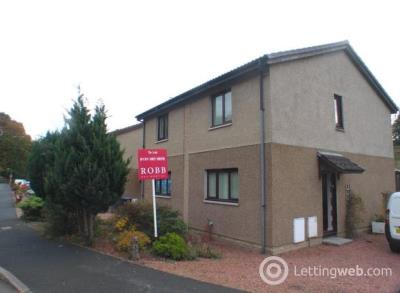 Property to rent in Glenfield Road East, Galashiels, Scottish Borders