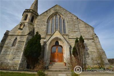 Property to rent in Church Manor, Benslie, Kilwinning, North Ayrshire