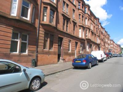 Property to rent in Apsley Street, Glasgow, Lanarkshire