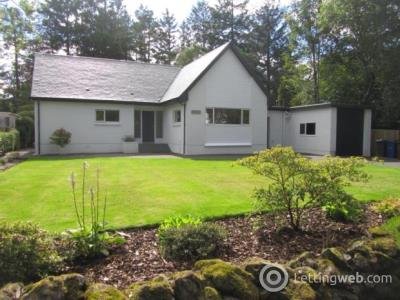 Property to rent in Knockbuckle Road, Kilmacolm, Inverclyde