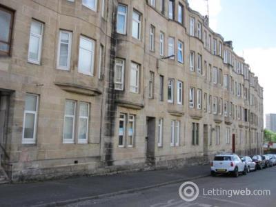 Property to rent in Birkenshaw Street, Glasgow, Lanarkshire