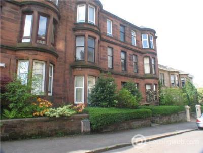 Property to rent in Fergus Drive, Glasgow, Lanarkshire