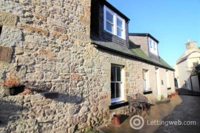 Property to rent in Greenwell Cottage, Main Street, West Linton, Scottish Borders