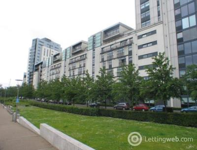 Property to rent in Glasgow Harbour Terraces, Glasgow, Lanarkshire