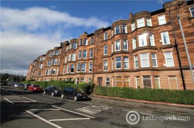 Property to rent in Tantallon Road, Glasgow, Lanarkshire