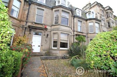 Property to rent in East Trinity Road, Edinburgh, Midlothian