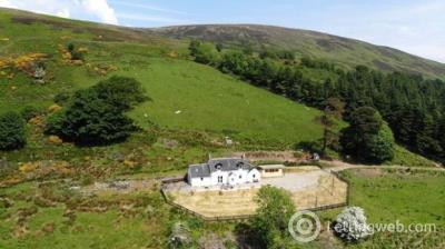 Property to rent in Newton Cottage, Colintraive, Argyll and Bute