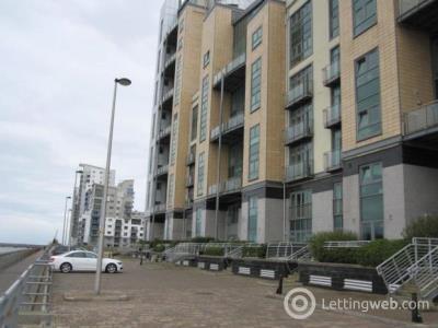 Property to rent in Western Harbour Breakwater, Edinburgh, Midlothian
