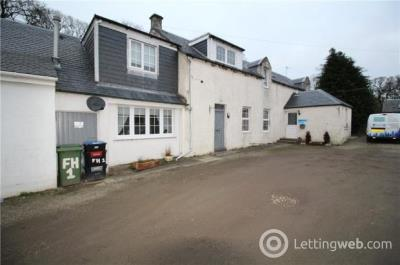 Property to rent in Mauchline Road, Hurlford, Kilmarnock, East Ayrshire