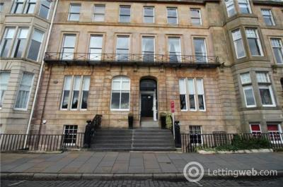 Property to rent in 16 Woodlands Terrace, Lanarkshire, Glasgow