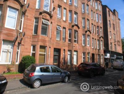 Property to rent in Springhill Gardens, Glasgow, Lanarkshire