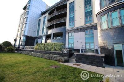 Property to rent in Western Harbour Drive, Edinburgh, Midlothian