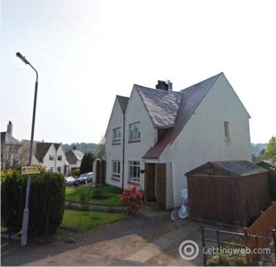 Property to rent in Elm Road, Bridge Of Weir, Renfrewshire