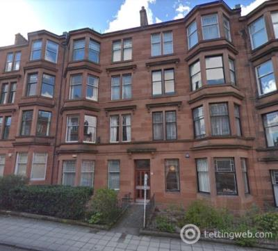 Property to rent in Cranworth Street, Glasgow, Lanarkshire