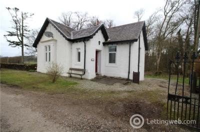 Property to rent in North Lodge, Kilfinan, Tighnabruaich, Argyll and Bute