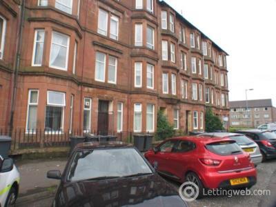 Property to rent in Fulbar Street, Renfrew, Renfrewshire