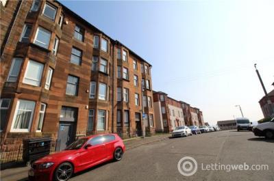 Property to rent in 49, Aberfoyle Street, Glasgow, Lanarkshire