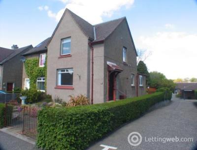 Property to rent in Parkgrove Terrace, Edinburgh, Midlothian