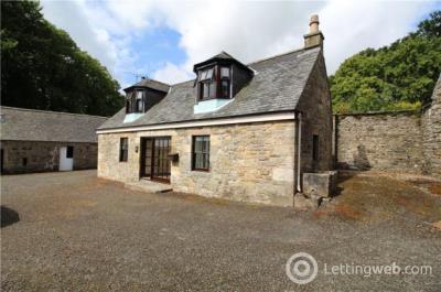 Property to rent in The Carthouse, Nervelstone Farm, Lochwinnoch, Renfrewshire