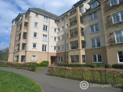 Property to rent in Powderhall Rigg, Edinburgh, Midlothian