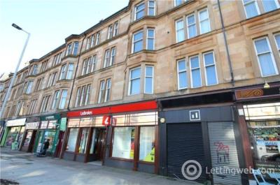 Property to rent in Victoria Road, Glasgow, Lanarkshire