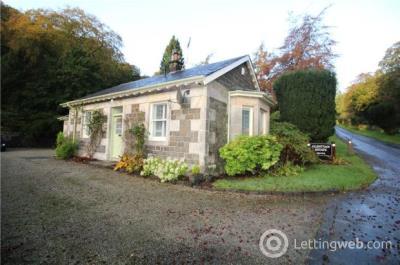 Property to rent in Church Street, Kilbarchan, Johnstone, Renfrewshire