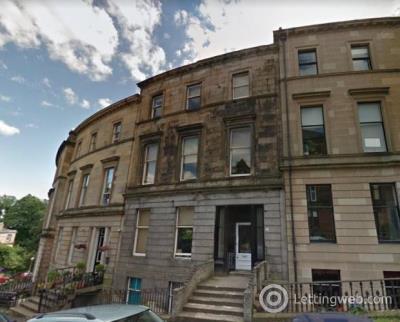 Property to rent in Wilton Street, Glasgow, Lanarkshire