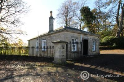 Property to rent in Dalry Road, Kilwinning, North Ayrshire