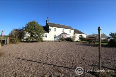 Property to rent in Dalry, North Ayrshire