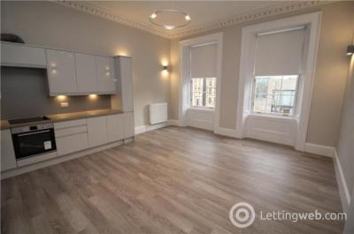 Property to rent in Gibson Street, Glasgow, Lanarkshire