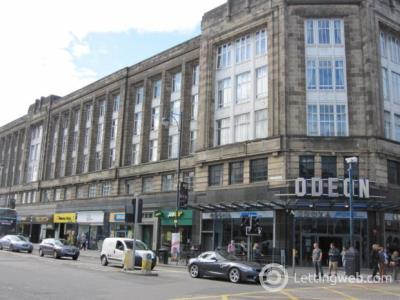 Property to rent in Lothian Road, Edinburgh, Midlothian