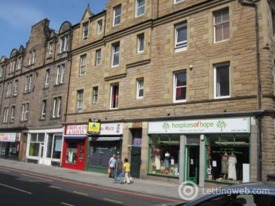 Property to rent in Gorgie Road, Edinburgh, Midlothian